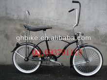 20inch kid bike beach cruiser lowrider
