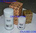 atlas copco de filtro de aceite para los distribuidores de tornillo compresor de aire