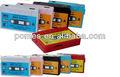 Nuevo 2013 mp3 reproductor de cassette, la cinta mp3 player con ranura para tarjeta tf
