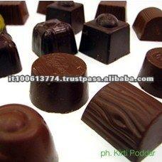 جودة جيدة الشوكولاته الصغيرة البندق كعكة بيدمونت