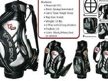 True Golf bag
