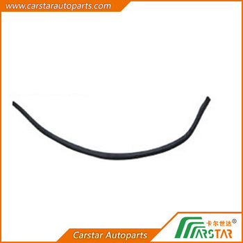 CAR FRONT BUMPER STRIP FOR HONDA CITY 05-06 71110-SEL-T01