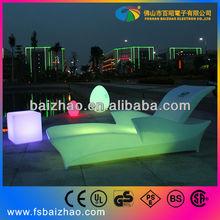 LED bar lounge chairs restaurant chair furniture