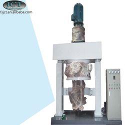 concrete floor sealer planetary mixer machine