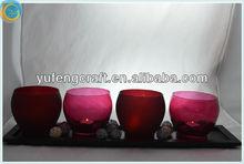 unique chandelier fashion decoration home accessories resin