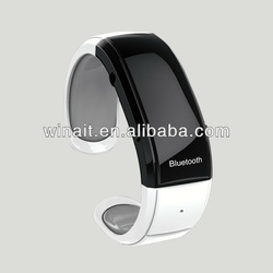 Cool Bluetooth Bracelet Caller Name and Number Display Android Phone Accessories