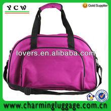 Ladies journey bag for outdoor trip