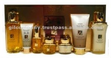 JANT BLANC Gold Skin Care 7Sets For Ladies