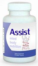 Assist Sleep Aid