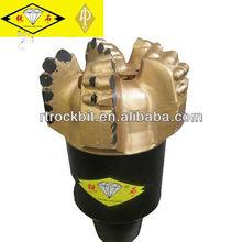 Petroleum Drilling Equipment and PDC bit