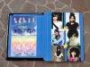 Hot Selling Customerized Leather Folder Case for iPad 3