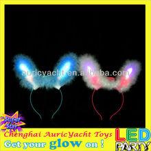 hen party supplies,bunny headband,hen night party supplies ZH0910608