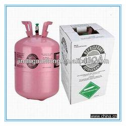 r410a gas cylinder freezer refrigerant gas for auto car air conditioner