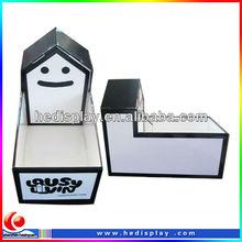 Carton Cardboard house for animals