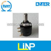22HP-10 panasonic slide potentiometer