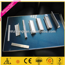 Check here! New Design Aquarium&fish tank Aluminum profile /aluminium Aquarium decorating bars/OEM/ODM Service offering