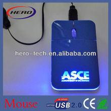 mouse laptop/laptop flat mouse