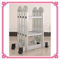 De aluminio escaleras multiuso( dlm102)