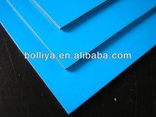 signboard display board aluminum cladding panels aluminum composite panel