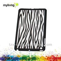 new arrival zebra print pattern for ipad mini