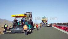Construction machinery Asphalt Concrete Paver RP952