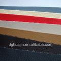 materia prima de cuero para zapatos y bolsos