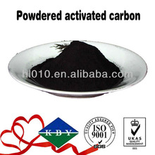 competitive price activated carbon for decoloration
