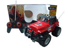Super 1:16 4ch rc kid jeep toy car high quality