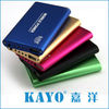 Newest Products in Mobile Accessory Business Gift Power Bank 2013 Hot