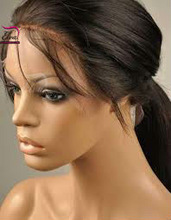 High quality wholesale cheap ponytail full lace wig