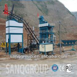 HXB500 30-40 t/h Asphalt Drum Mix Plant Asphalt equipment Asphalt Hot Mix Plant
