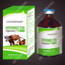 Ivermectin Injection 1%