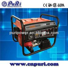 1KW Gasoline Generator+Electric Start MP1500(E)