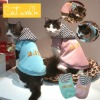 Japanese design dog & cat clothes Simplers series
