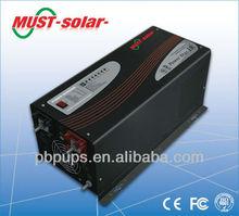 Dc to ac power inverter 5000w 12v dc to 220v ac inverter circuit wind inverter