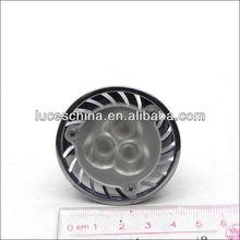 50 diameter aluminum 4w gu10 smd
