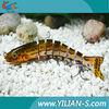 ABS plastic saltwater fishing lure lead sinkers fishing sinkers