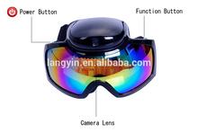 PROMOTION Full HD 720P Ski Goggles DVR Camera