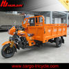tricycles air cooled cabin tricycles /150cc sport motorcycle