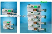 volumetric oxygen generator