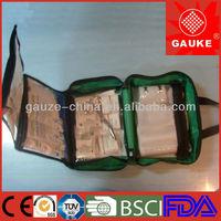 china manufacturer First Aid kit bag nylon first aid bags First Aid bag