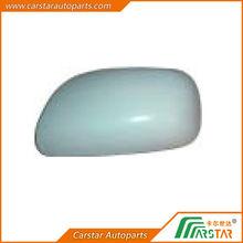 CAR MIRROR SHELL FOR TOYOTA COROLLA 08 OE L 87945-02910/R 87915-02910