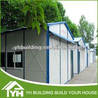 YH modular houses ph/bunk house logs for sale