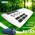 Heißer verkauf ce-zulassung reisebus klimaanlage ac32 10~11m für bus