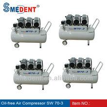 air compressor hospital / silent compressor