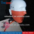 Simulador de la enseñanza de la unidad dental simple jefe fantasma/frasaco fantasma jefe de la unidad