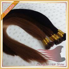 5A Grade Hot Sell I Tip Pre Bonded Hair