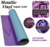 Metallic Vinyl - LILAC Color
