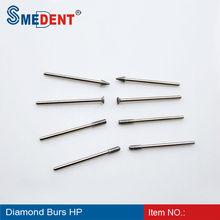 Dental spa Dental Diamond burs HP/Dental Supplies Fg Tungsten Carbide Burs dental Diamond Burs