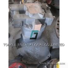 The second-hand parts Hydraulic main pump assy Hydraulic pump A8V55
